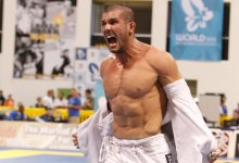 ADCC en BJJ wereldkampioen Rodolfo Vieira tekent UFC contract
