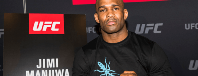 Jimi Manuwa beëindigt MMA carrière per direct