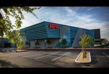 UFC Performance Institute mikt op China, Mexico en Puerto Rico voor expansie
