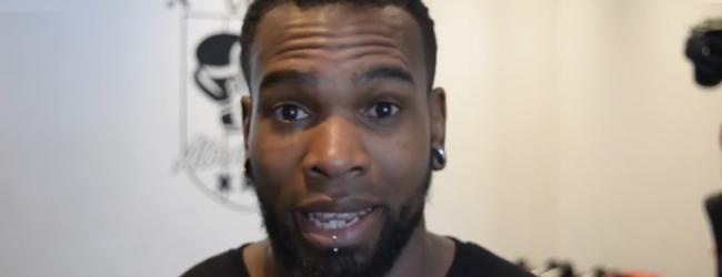 """Video-Interview: Afscheidspartij Marco """"The Sniper"""" Pique"""