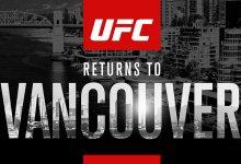 Marcin Tybura vs. Augusto Sakai toegevoegd aan UFC Vancouver