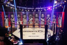 Recap : Cage Warriors Unplugged 2