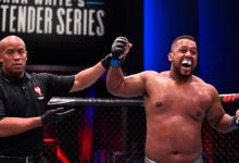 Ongeslagen debutanten Yorgan De Castro en Justin Tafa treffen elkaar tijdens UFC 243