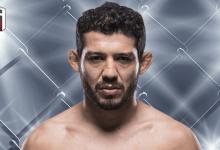 Gilbert Melendez weg bij UFC
