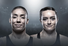 "Germaine de Randamie: ""Amanda Nunes is te verslaan"""