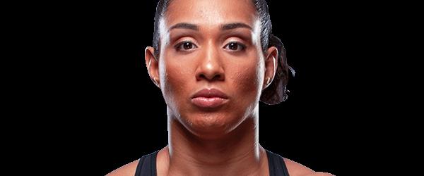 Taila Santos moet geblesseerd afhaken voor haar UFC Montevideo partij
