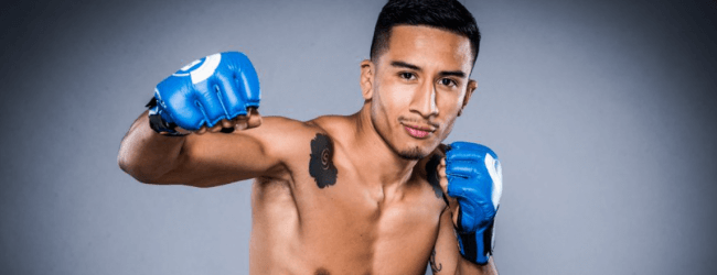 Nohelin Hernandez pakt zéér short notice partij tegen Marlon Vera aankomende zaterdag