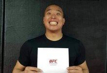 Anthony Hernandez treft nieuwkomer Jun Yong Park tijdens UFC Shenzhen