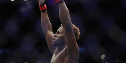 Hakeem Dawodu vs. Zubaira Tukhugov toegevoegd aan UFC 253 op 19 september