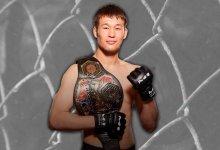 M-1 Global Welterweight Kampioen Shavkat Rakhmonov tekent bij de UFC