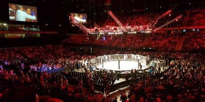Afmeldingen voor zowel UFC Shenzhen als UFC 242 in Abu Dhabi