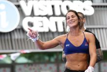 Jessica Eye en Cynthia Calvillo verzorgen Main Event van UFC evenement op 13 juni