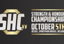 Win tickets voor Strength & Honour Championship XV
