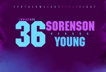 Uitslagen : Invicta FC 36 : Sorenson vs. Young