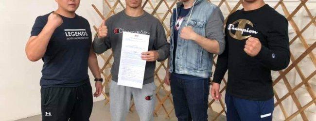 Batgerel Danaa vs. Heili Alateng toegevoegd aan UFC Shenzhen card