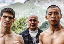 Zhenhong Lu krijgt na uitvallen Mike Grundy kans op revanche tegen Movsar Evloev in Shenzhen