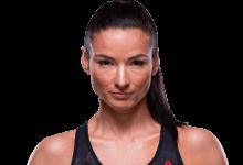 Maryna Moroz moet zich afmelden met een blessure voor UFC 241 gevecht met Poliana Botelho