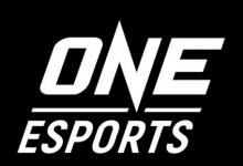 ONE Esports kampioenschap krijgt datum