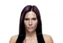 Cat Zingano tekent contract bij Bellator MMA