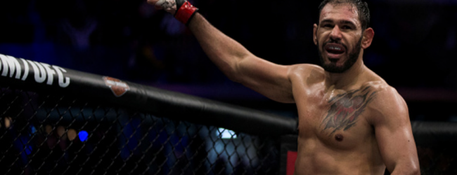 Legendarische trilogie: Shogun Rua vs. Lil Nog tijdens UFC 250
