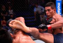 Miguel Baeza maakt UFC debuut tegen Hector Aldana tijdens UFC Tampa