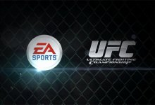 EA Sports druk bezig met UFC 4