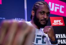 BREAKING: Cirkunov vs. Spann en Eubanks vs. Kianzad toegevoegd aan UFC card op 19 december