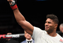 Fans praten over Alistair Overeem vs. Jon Jones