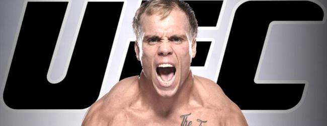 M-1 Global Featherweight Kampioen Nate Landwehr tekent bij de UFC