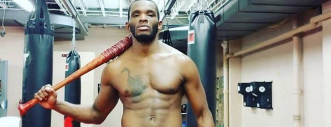 Khama Worthy pakt short notice gevecht aan tegen Devonte Smith tijdens UFC 241