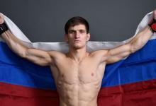 BREAKING: Enrique Barzola vs. Movsar Evloev toegevoegd aan UFC Singapore