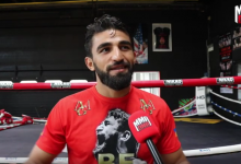 Video interview: Marat Grigorian
