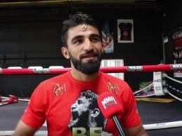 Video interview: Marat Grigorian