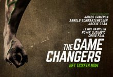 Documentaire 'The Game Changers' vertelt het verhaal van James Wilks
