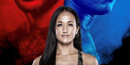 Keri Melendez vs. Mandy Polk ingepland op 4 oktober tijdens Bellator 229