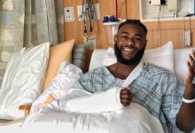 Aljamain Sterling laat zich opereren aan scheurtje in Scaphoid