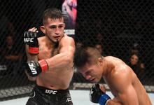 Twee nieuwe gevechten toegevoegd aan UFC 245 in Las Vegas