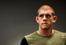 MMA veteraan Joe Lauzon keert terug voor eigen publiek tegen Jonathan Pearce in Boston