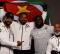 """Video-Interview UFC 244 : Jairzinho """"Bigi Boy"""" Rozenstruik"""