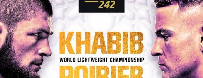 Khabib behoort tot de absolute top