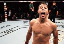Markus Perez vs. Jack Marshman toegevoegd aan UFC São Paulo evenement