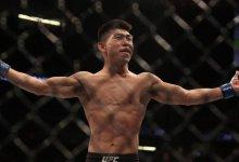 Cody Stamann vs. Song Yadong bevestigd voor UFC Washington op 7 december