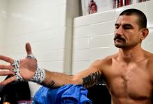 Vinc Pichel vs. Alexander Yakovlev toegevoegd aan UFC Moskou