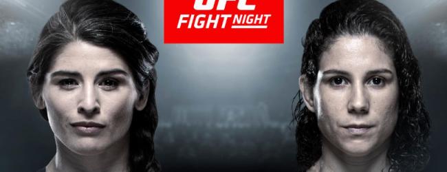 """Twee """"nieuwe"""" gevechten toegevoegd aan UFC card op 13 juni"""