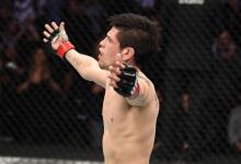 Brandon Moreno vervangt Sergio Pettis tegen Kai Kara-France tijdens UFC 245