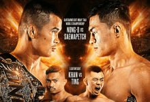 Nong-O, Saemapetch, Khan en Ting vormen line-up van ONE Edge of Greatness