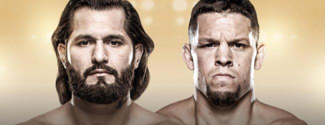 """USADA : """"Nate Diaz heeft niets verkeerd gedaan en komt gewoon in actie tijdens UFC 244"""""""