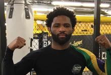 Amerikaans toptalent Raufeon Stots tekent bij Bellator MMA