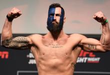 """Paul Craig pakt short notice gevecht tegen Mauricio """"Shogun"""" Rua tijdens UFC São Paulo"""