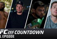 UFC 244 Countdown: Masvidal vs Diaz en Gastelum vs Till
